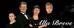 Kwartet Alla Brev